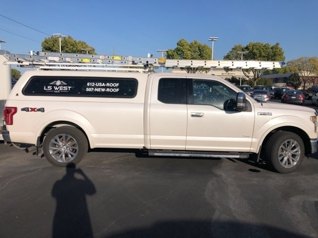 Used 2016 Ford F-150 XLT with VIN 1FTFX1EG8GKD19789 for sale in Apple Valley, Minnesota