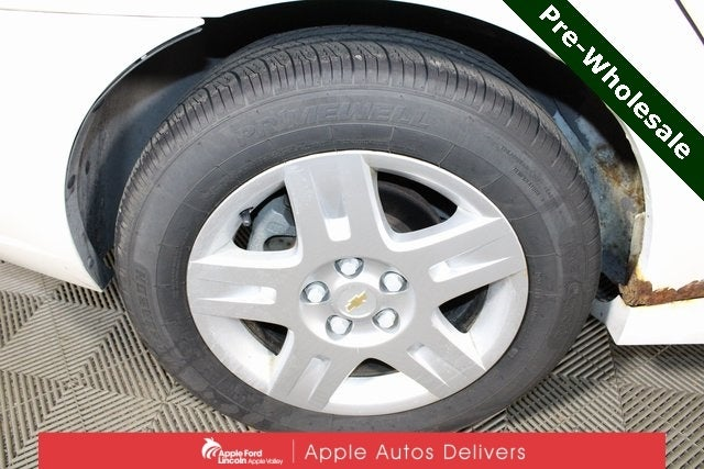 Used 2006 Chevrolet Malibu Maxx LT with VIN 1G1ZT61826F285188 for sale in Apple Valley, Minnesota