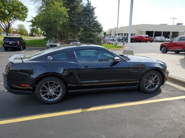 Used 2011 Ford Mustang V6 Premium with VIN 1ZVBP8AM7B5104203 for sale in Apple Valley, Minnesota